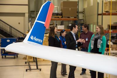 Aurora GRAV-D SBIR Test-7994