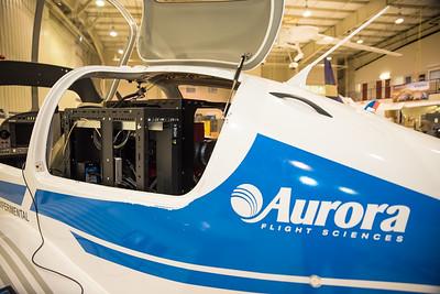 Aurora GRAV-D SBIR Test-7953