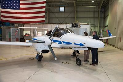 Aurora GRAV-D SBIR Test-8000