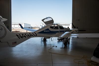 Aurora GRAV-D SBIR Test-8017