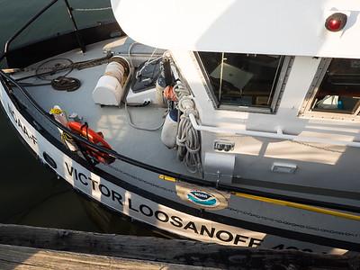 NOAA NEFSC-2-27