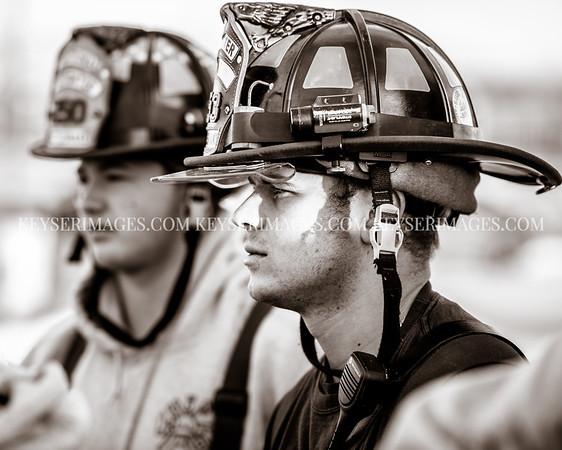 Rattlesnake Firefighters 2019
