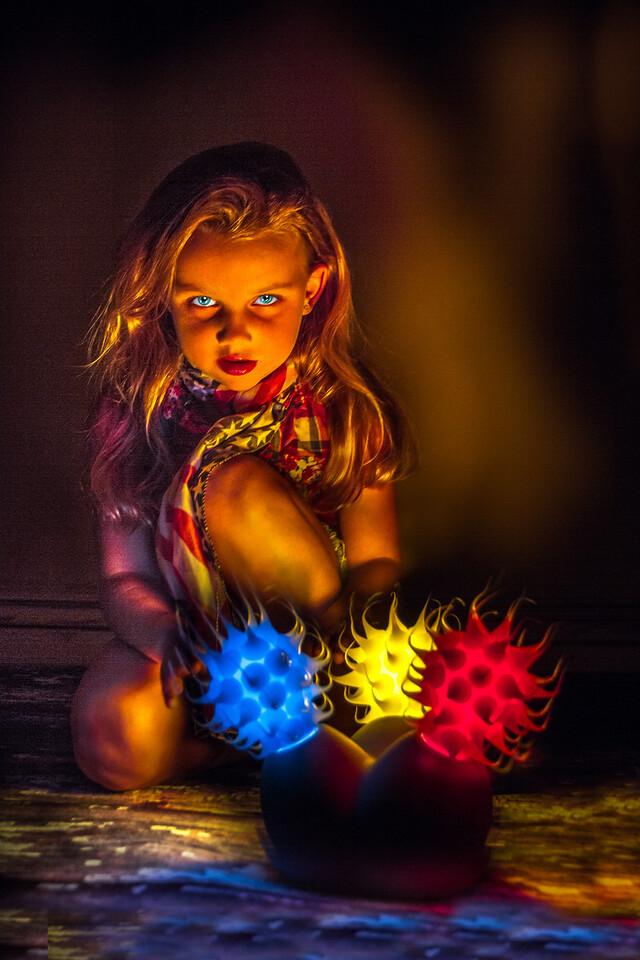 American Sorceress