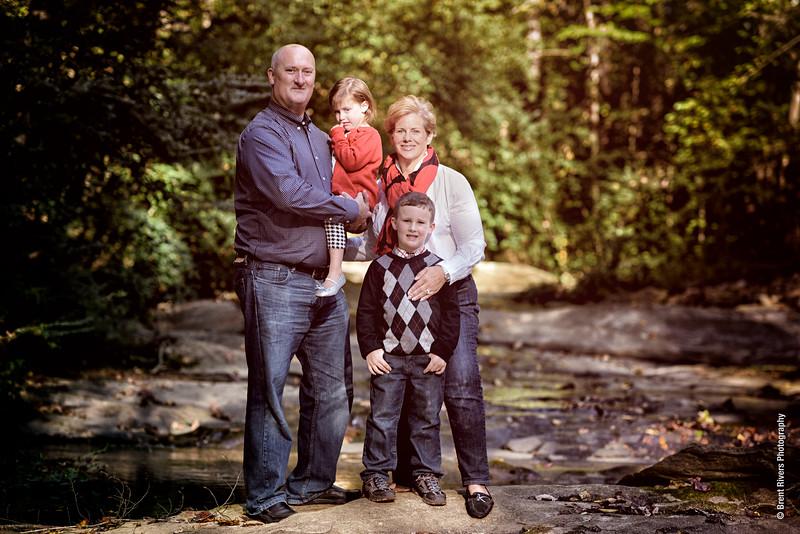 K. Carter Family