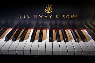 Maroney Piano