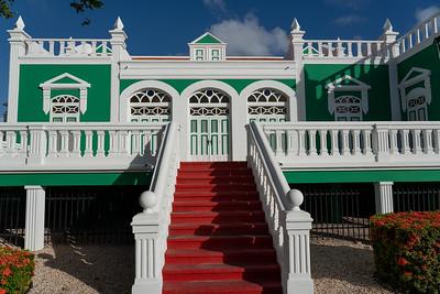 Orangestad, Aruba