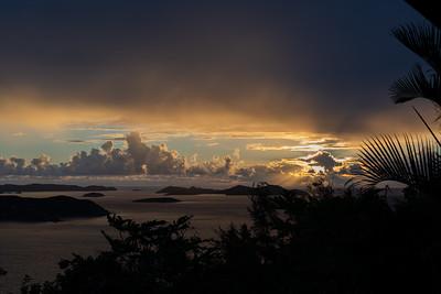 Coral Bay, St John USVI