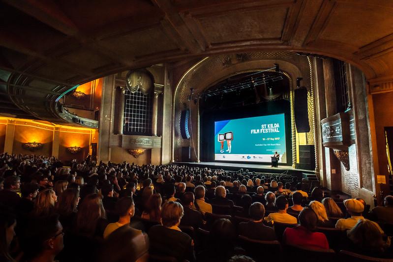St Kilda Film Festival