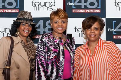 Brenda Hoard, Annette Scott & Babbs Hoard