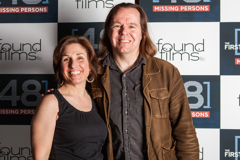 Ally and Mark Lofgren