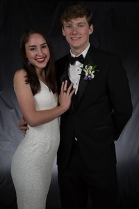2018 Episcopal High Prom