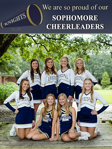 Sophomore Cheer Full Color