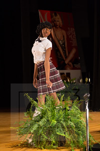 2017 McKinley Magnet Pageant
