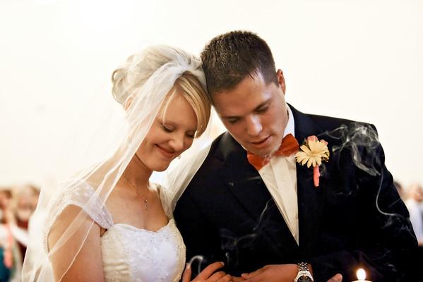 August 11, 2013 - Ellen and Dustin