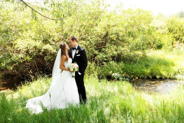 July 26, 2014 - Alexandria Boyce and Ryan Halls