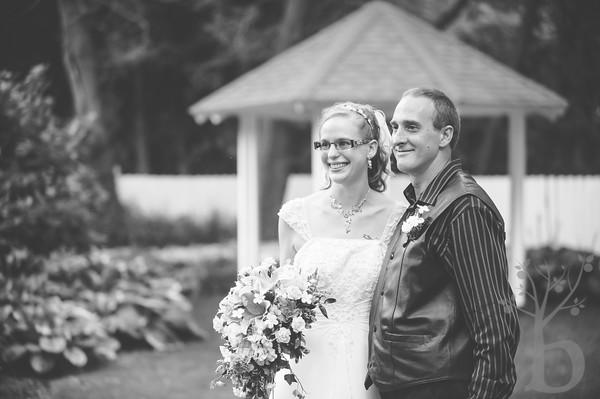 Britton Wedding