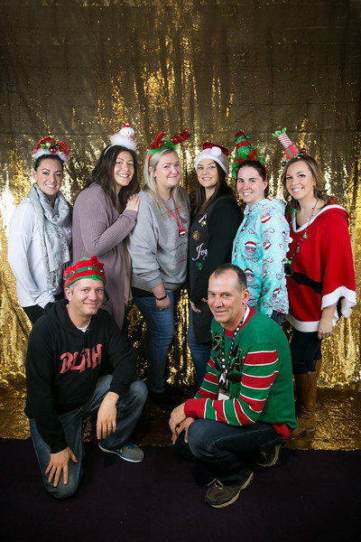 December 20, 2017 - Jet Ugly Sweaters