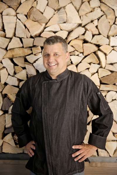Chef John Murcko Editorial [4x6s]