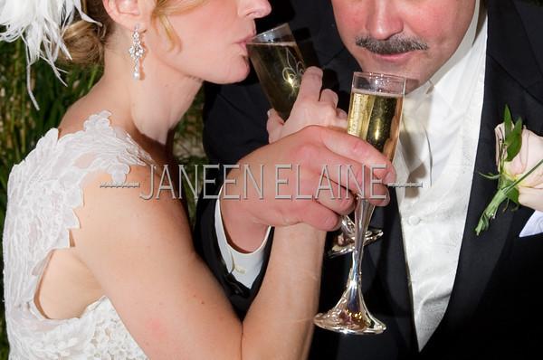 Heidi Carl Wedding010700