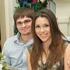 Lee Rachel Wedding 011096