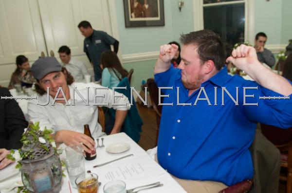 Lee Rachel Wedding 011098