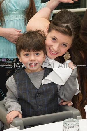 Lee Rachel Wedding 011130