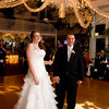 Paige and Travis Wedding010710