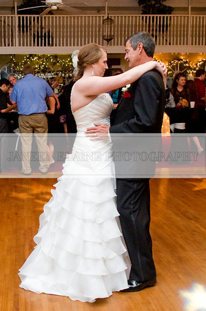 Paige and Travis Wedding010719