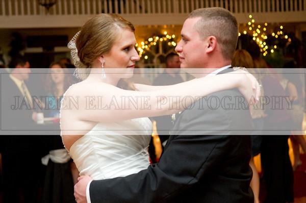Paige and Travis Wedding010707