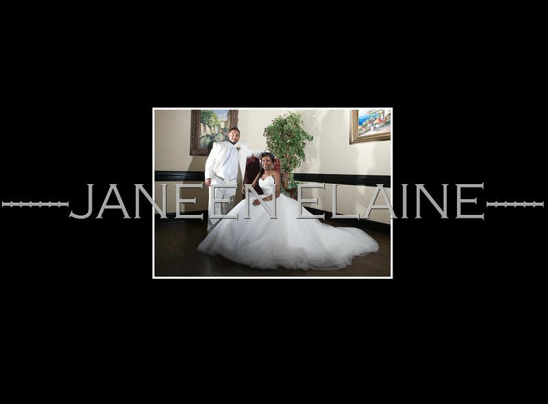 Shameka and Chris wedding 001 (Side 1)