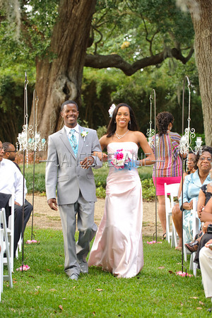 Shayla Warren Wedding010316