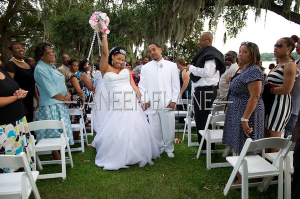 Shayla Warren Wedding010530