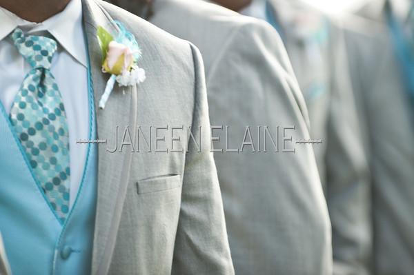 Shayla Warren Wedding010414