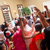 Shayla Warren Wedding010917