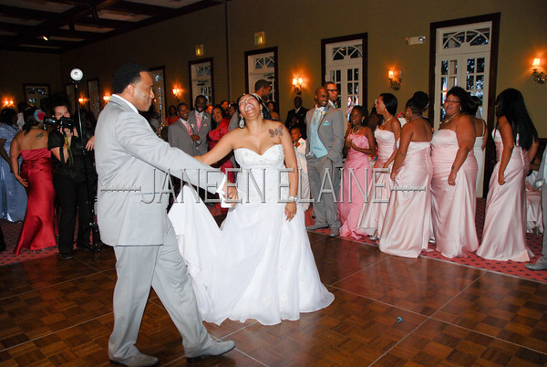 Shayla Warren Wedding010714