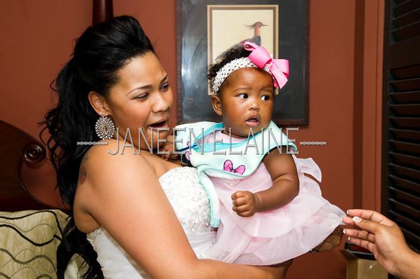 Shayla Warren Wedding010144