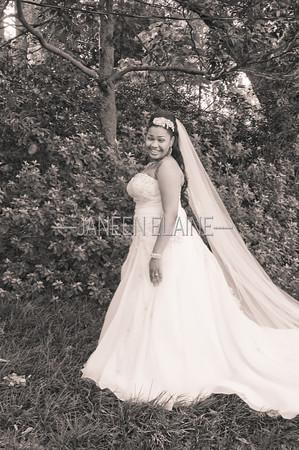 Shayla Warren Wedding010193