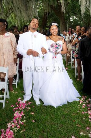Shayla Warren Wedding010403