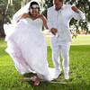 Shayla Warren Wedding010518