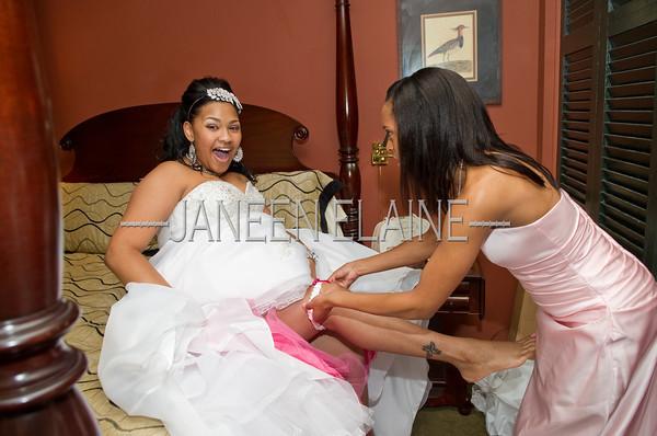 Shayla Warren Wedding010158