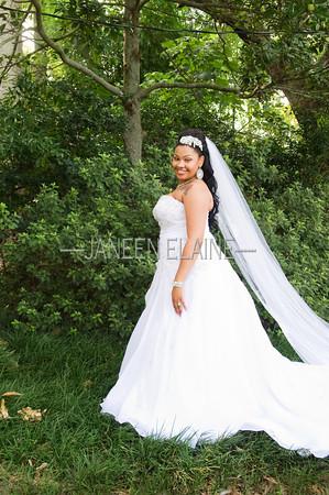 Shayla Warren Wedding010192
