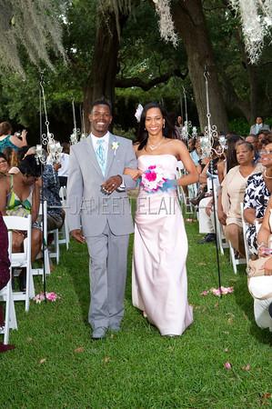 Shayla Warren Wedding010318