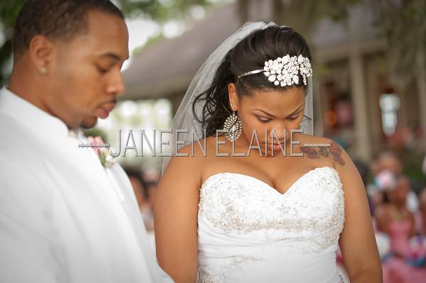 Shayla Warren Wedding010455