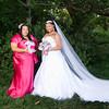 Shayla Warren Wedding010206