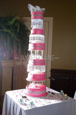 Shayla Warren Wedding010645