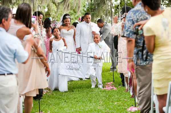 Shayla Warren Wedding010524