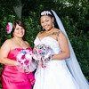 Shayla Warren Wedding010225