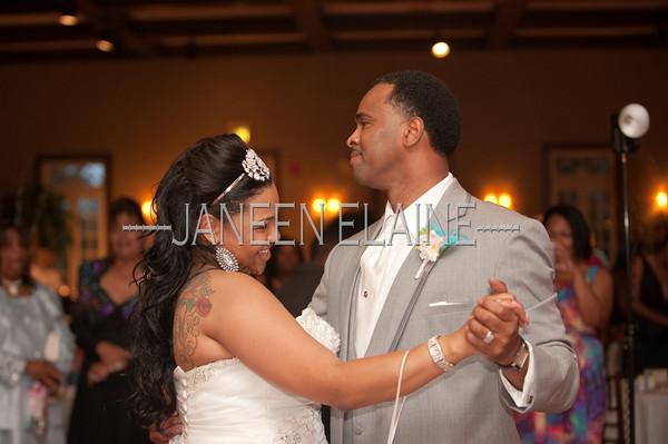 Shayla Warren Wedding010712