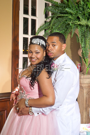 Shayla Warren Wedding010803