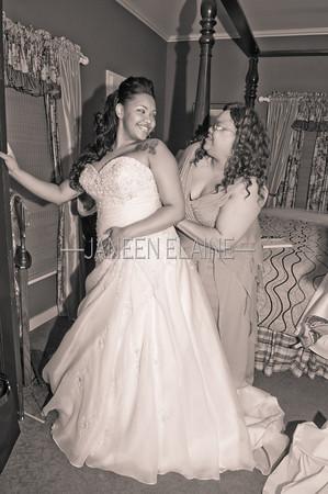 Shayla Warren Wedding010132